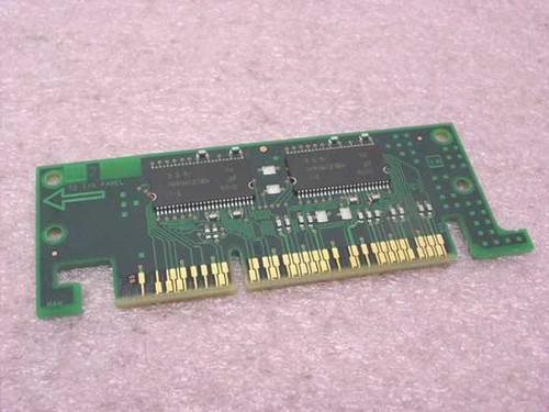 Dell 4 MB Synchronous Dram Module - 33681 MT2LSDT132U