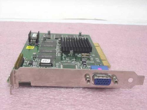 Dell PCI Video Card - Dell Optiplex GX1 (5199P)