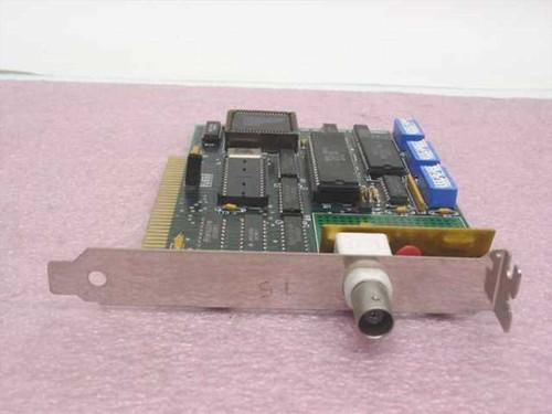 Thomas-Conrad TC6142 ISA Network Card - Coax