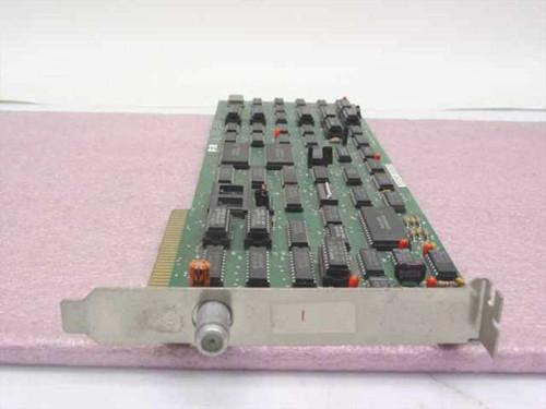 Racore LANPAC II 8-Bit ISA Network Card 3000-0041 (A8102-000)