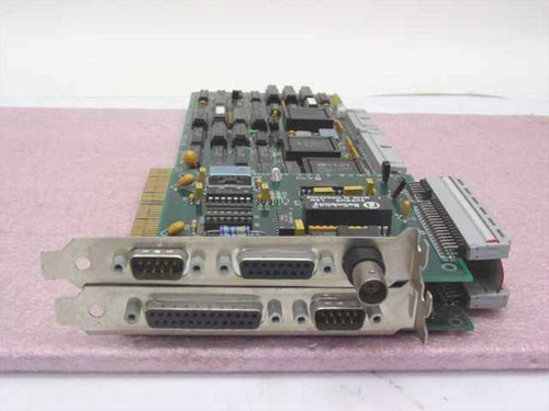 PCA Circuit Board DB w/expansion card 615-24563-001 (615-24565-001)