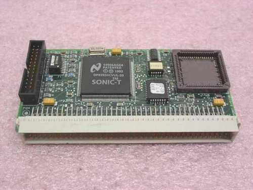 Dayna Ethernet Card - No Daughter Board or Cable (E/si30)