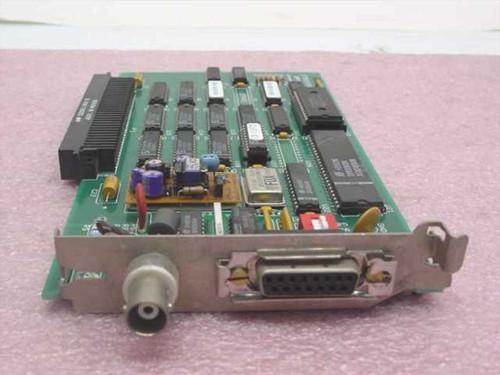 Eagle Etherport II Shiva Mac Ethernet Card 5510102-00