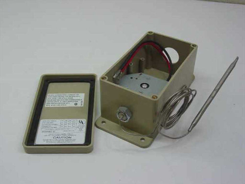 Nelson Thermal Switch (TA119-012 GZ)
