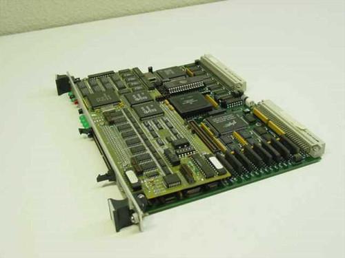 Performance Technologies Extensible Single Board Controller (PT-VME141)