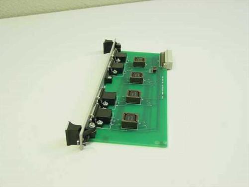 Bill West Inc Multiplexer Board PC001