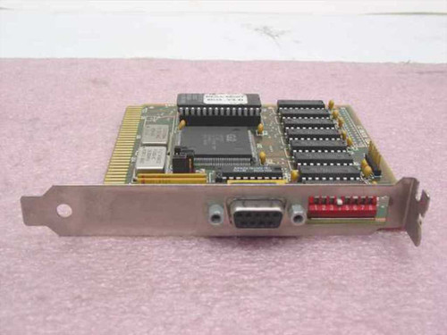 Deico 8-Bit ISA Video Card (EGA-S800RI)