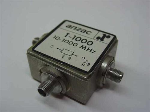 Anzac Power Splitter/Combiner (T-1000)