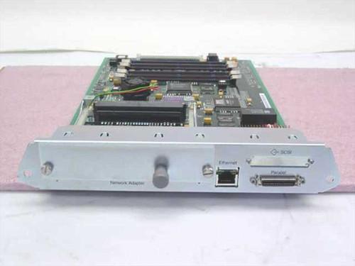 Tektronix Formatter Board Image Processor - Phaser 740 (N9G-2564-00)