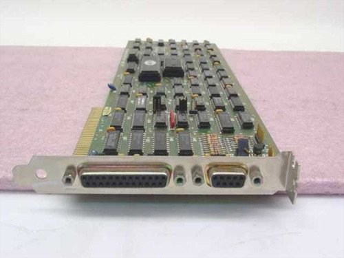 Diamond Flower Video Card (CPG-300)