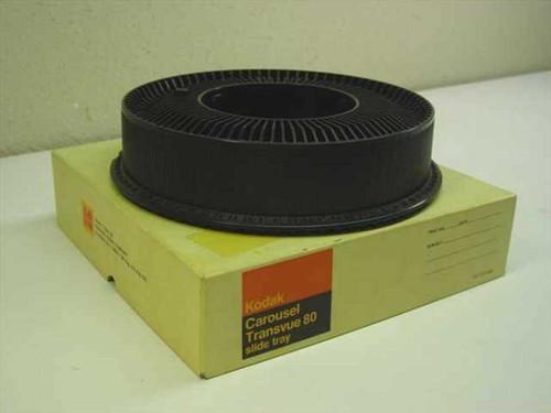 Kodak Carousel Transvue 80 Slide Tray (CAT 104 6093)