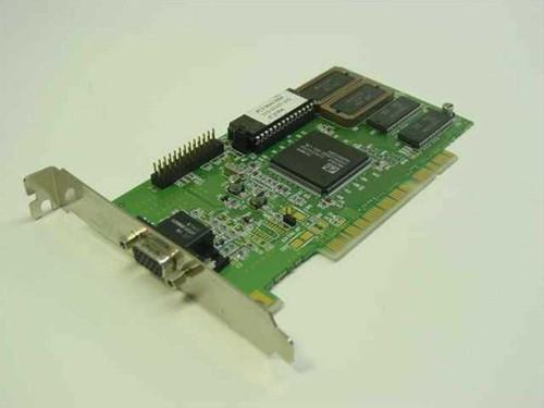 ATI PCI Mach64 113-32107-102 (C) 1996 1MB Video Card 1 (109-32100-20)