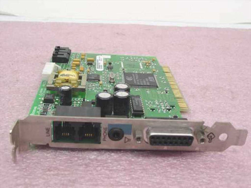 HP Audio Modem 5184-9924