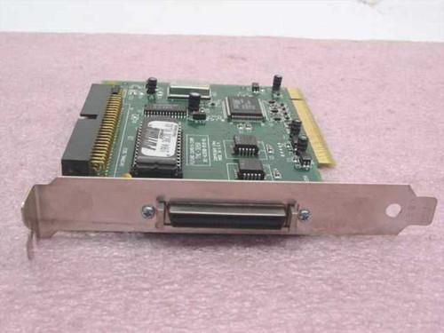 Future Domain SCSI Host Adapter 01-03260-010-01 (TMC-3260)