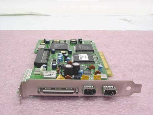 Adaptec PCI Host Adapter (AHA-8945)