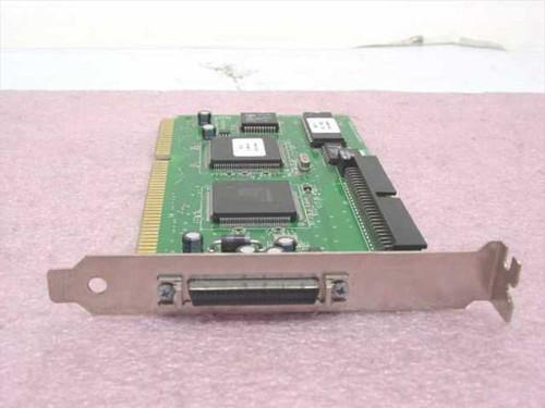 Adaptec SCSI Controller Card (AHA-1535A)