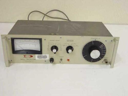 Dytronics Null Detector 1 mV to 300 V. (7175)