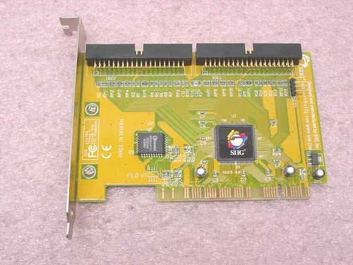 SIIG PCI Controller (CN2468)