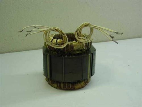 Rmm Motor Plant Motor Stator EDM85469-EDM85471