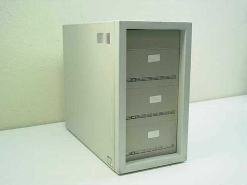 JMR Electronics Hard Drive Caddy w/Drives (CD70-001)