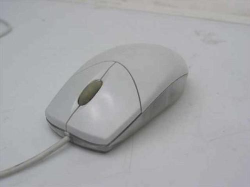 Logitech Optical Mouse - USB (M-BD69)