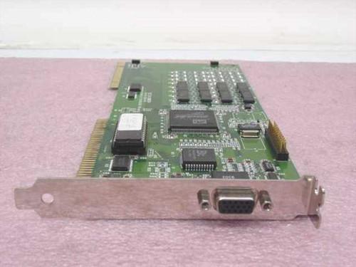 ATI Mach32 PCI Video Card (109-23400-00)