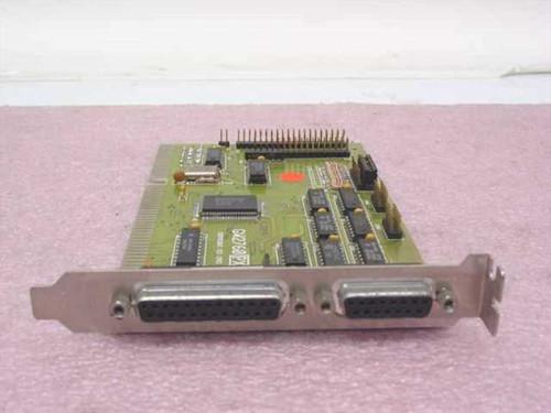 Goldstar Hard Disk/Floppy Controller (GW2760PX)