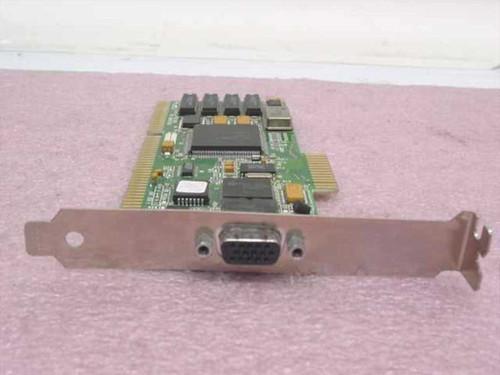 ATI VGA Video Card (1090010401)