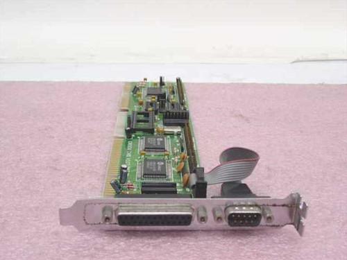 UMC VL Controller Card (QD6500A)