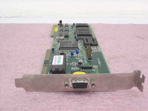 Cirrus Logic GD5426 VLB Video Card (9208-31)