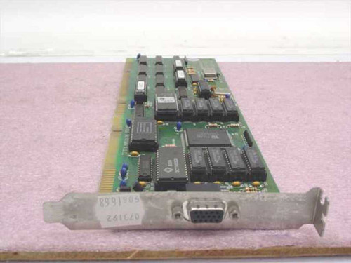 Tseng Local Bus VGA Video Card GA-200