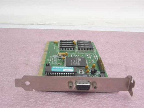 Diamond Video Card (Speeedstar Pro)