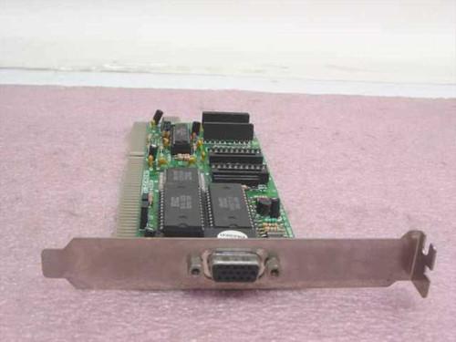 HMC Video Card (HM86314Q)