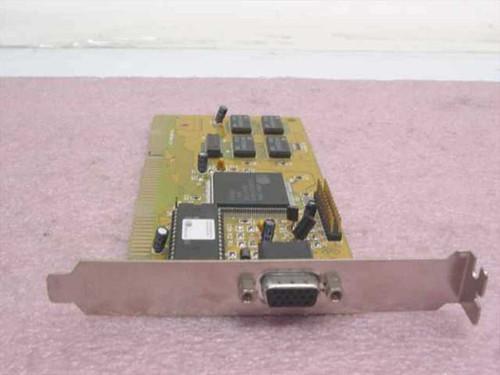 Cirrus Logic Video Card (BN5420-5124)