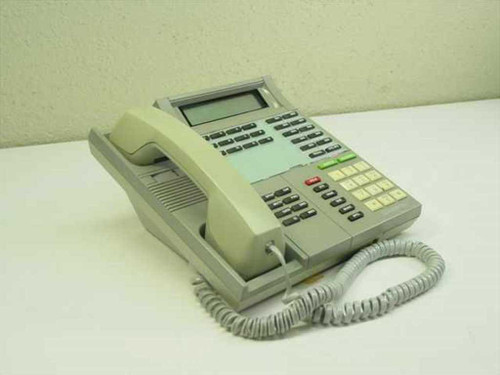 INTER-TEL Office Phone 12LK w/LCD 661.78