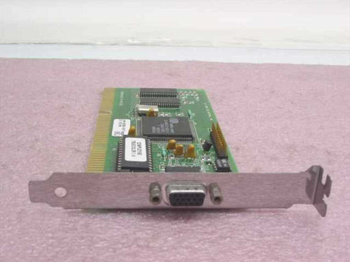 STB Systems Video Card (1S0-0288-607)