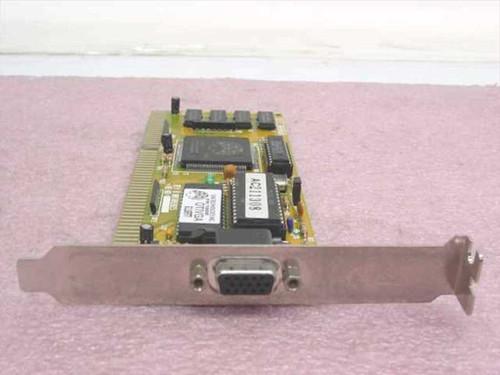 Oak Technology Video Card (1067082025)