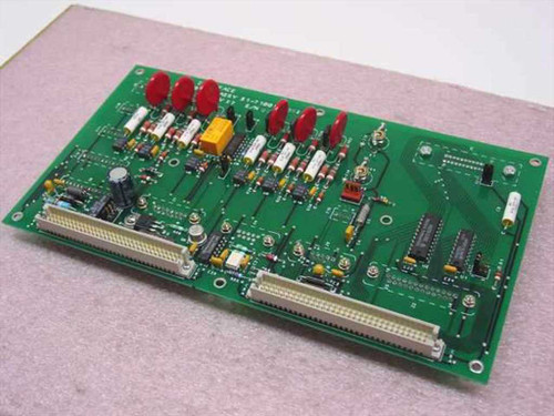 Interface Interface Card (31-710010-001)