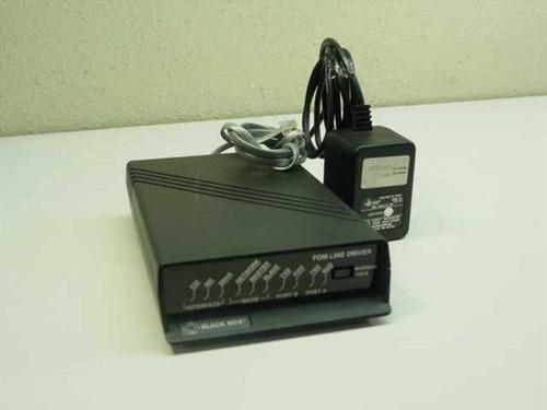 Black Box Fom Line Driver Fiber Optic (ME540A-ST)