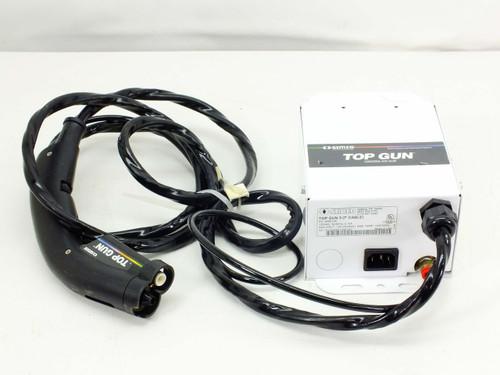 Simco 4005105 120VAC Top Gun Ionizing Air Gun