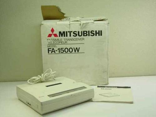 Mitsubishi Fax Transceiver (FA-1500)