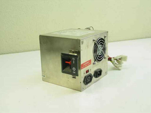 ROC Power Supply PTO-205