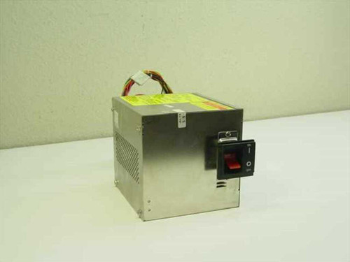 All Tec Power supply (PC-200CSQ)