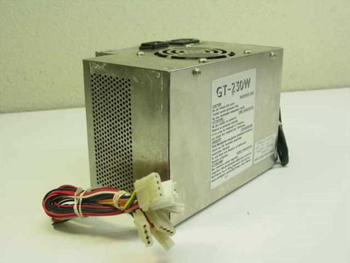 GT Power Supply (230W)