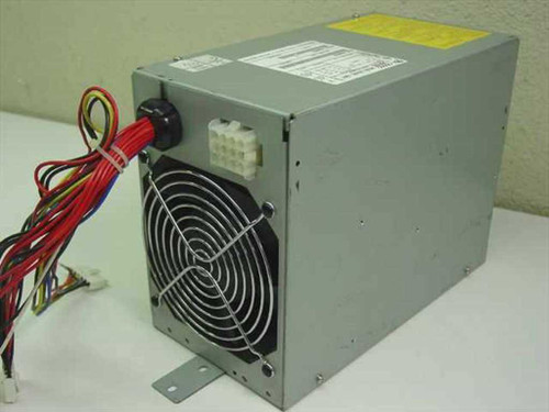 Astec AE400-4401 384 Watt  Power Supply