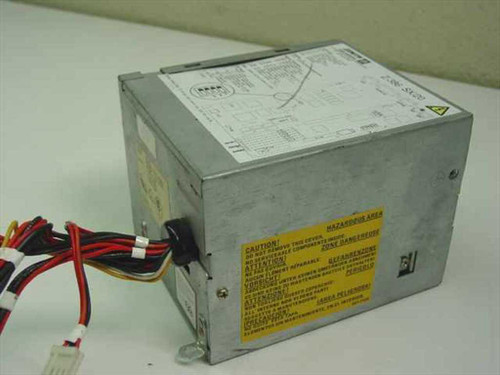 Zenith 125 W Power Supply (234-1135)