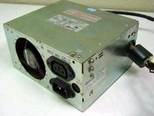 DC-Pack Power Supply (CPS-201)
