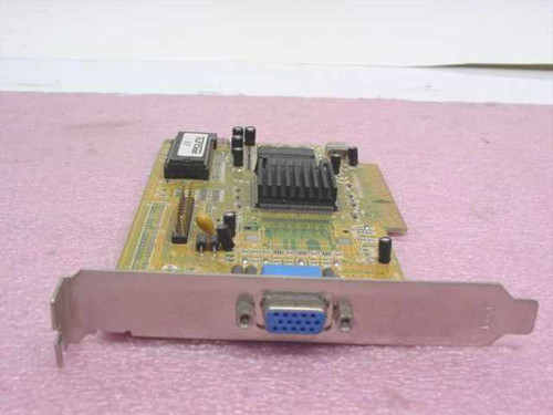 Prolink VGA 3D AGP Video Card (CL5465A)