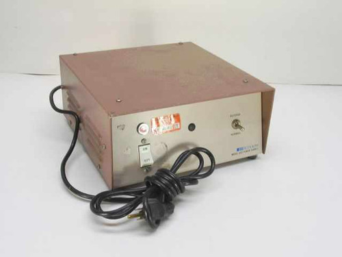 Rudolph Power Supply (600)