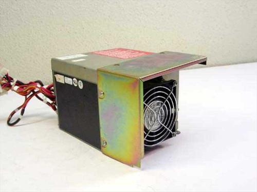 Zenith XT 286 Clone Desktop Computer Power Supply 101-6906-35